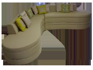 Corner Suite - Curvy