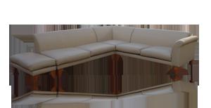 Corner Suite - Belledona