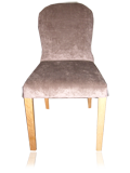 Dining Chairs - Spoon Back