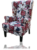 Arm Chair - Standard Wingback