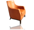 Arm Chair - Cuban