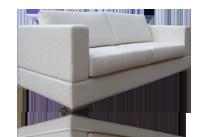 Sofa - Caryln