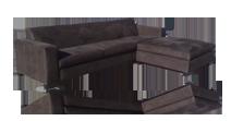 Sofa - Bar One