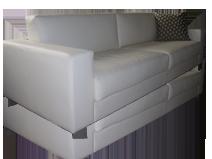 Sofa - Classic Leather