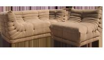 Sofa - Shar Pei