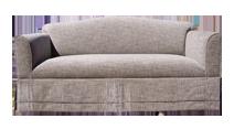 Sofa - Slipper Sofa