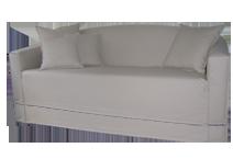 Sofa - Lennon Square Arm