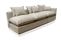 Sofa - Ghost