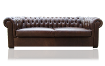 Sofa - Classic Chesterfield