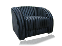 Arm Chair - Ocen